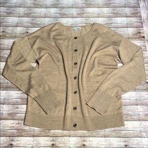 Halogen Sweater Cardigan